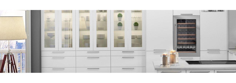 En hurtig guide til vinkøleskabe