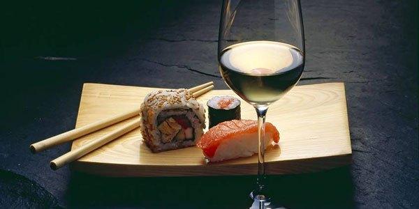sushi-og-vin