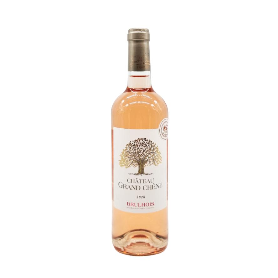 Château Grand Chêne Rosé 2020 AOC Brulhois